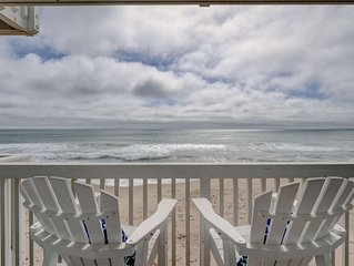 OCEANFRONT MEMORY MAKER -  Family Friendly 2bed/2bath condo-Ocean Dunes
