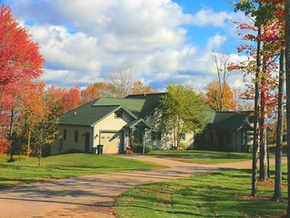 Peek N Peak Condo, Large 4BR, Sleeps 16 - Save W/Direct Rates