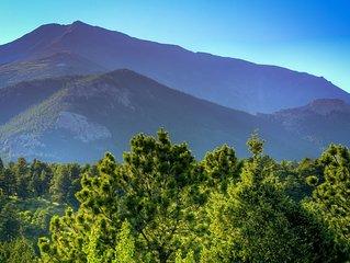 Gorgeous Mountain Home Near Rocky Mountain National Park