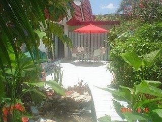 Beautiful, Private Southwest Florida Townhouse