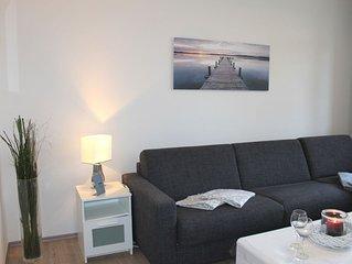 Ferienwohnung/App. für 2 Gäste mit 28m² in Grömitz (23971)