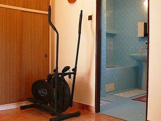 Ferienwohnung Pod Vartou in Zliv - 5 Personen, 2 Schlafzimmer