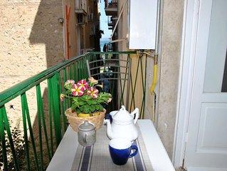 Ferienwohnung Casa Joy in Gaeta - 4 Personen, 2 Schlafzimmer