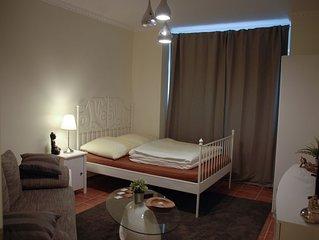My Sweet Home Apartment Düsseldorf K153