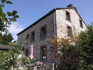 Ferienhaus für 8 Gäste mit 140m² in Stolberg (116679)