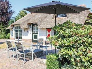 2 Zimmer Unterkunft in Ermelo