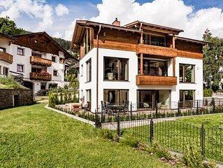 5 Sterne Chalet Villa Paruda