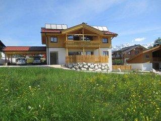 Ferienwohnung Maishofen für 2 - 8 Personen mit 2 Schlafzimmern - Ferienhaus