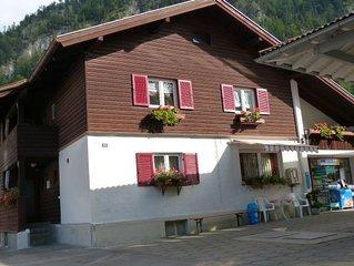 3 *** - Ferienwohnung am Lech, stadtnah, geeignet für Rad- und Wandertouren
