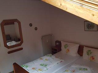 Ferienwohnung/App. für 4 Gäste mit 65m² in Sankt Englmar (96531)