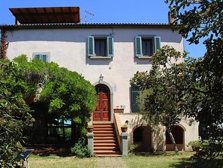 Ferienanlage Azienda Canova Seconda, Marina di Grosseto