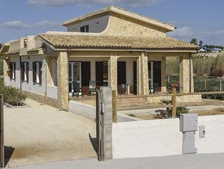 3 Zimmer Unterkunft in Campobello di Mazara
