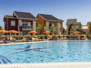 Ferienwohnung - 7 Personen*, 64m² Wohnfläche, 2 Schlafzimmer, Internet/WIFI