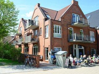 Ferienwohnung/App. für 2 Gäste mit 46m² in Wyk auf Föhr (47296)