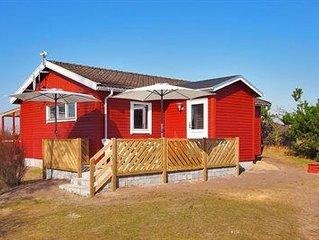3 Zimmer Unterkunft in Hadsund