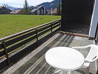 Ferienwohnung Eurotel in Villars - 2 Personen, 1 Schlafzimmer
