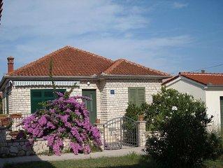 Ferienhaus Jaroje  - Pasman, Insel Pasman, Kroatien