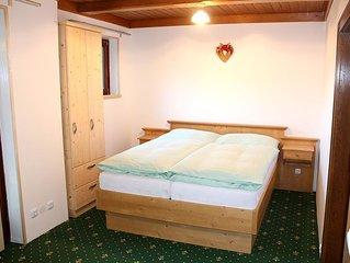 Appartements Berghaus Glockner - Ferienwohnung unter Grossglockner