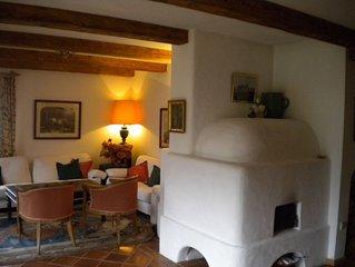 Gemütliches Ferienhaus im Tiroler Landhausstil, Aurach bei Kitzbühel
