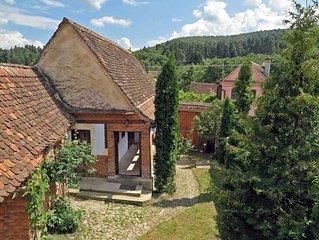 • CASA LOPO • Ferien-Bauernhof in Hirtendorf am Fuße der Karpaten Rumäniens