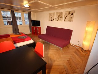 ZH Niederdorf IV - HITrental Apartment
