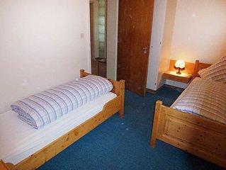 Ferienwohnung Casa Jenatsch in Davos - 4 Personen, 1 Schlafzimmer