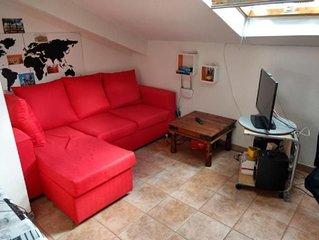 Ferienwohnung L'Aquila für 3 - 4 Personen mit 1 Schlafzimmer - Ferienwohnung