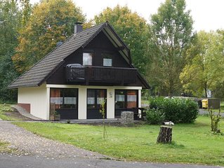 Ferienhaus in Seenähe, Familiengeeignet