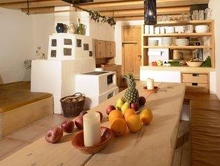 Romantischer Bauernhof am Chiemsee mit exklusiven Ferienwohnungen