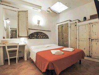 Ferienwohnung Palazzo Antiche Porte in Rimini - 4 Personen, 2 Schlafzimmer