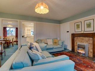 Ferienhaus Rookery Nook in Warkworth - 5 Personen, 2 Schlafzimmer
