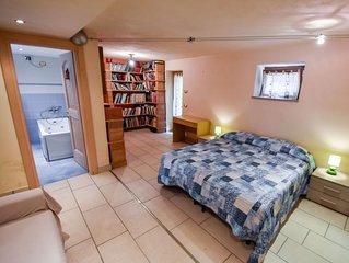 Ferienwohnung La Busa in Alleghe - 3 Personen, 1 Schlafzimmer
