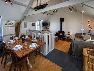 Ferienhaus Glanie in Nefyn - 4 Personen, 2 Schlafzimmer