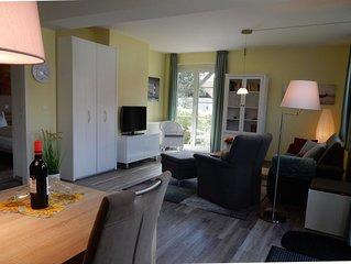 Ferienwohnung/App. für 3 Gäste mit 54m² in Prerow (40382)
