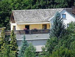 Ferienhaus Luise in Sebntz
