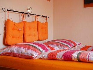 Santiago, 110qm, 3 Schlafzimmer, max. 8 Personen
