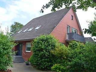 Ferienwohnung/App. für 1 Gast mit 25m² in Wyk auf Föhr (109463)