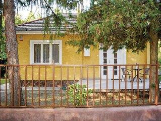 1 Zimmer Unterkunft in Zamárdi