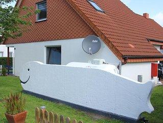 Ferienhaus Friedrichskoog für 1 - 8 Personen mit 4 Schlafzimmern - Ferienhaus