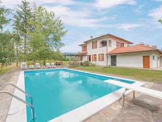 4 Zimmer Unterkunft in Vicchio di Mugello FI