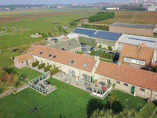 12 Zimmer Unterkunft in De Haan