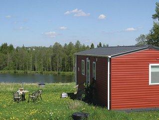2 Zimmer Unterkunft in Dalstorp