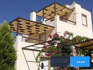 Ferienhaus Faliraki fur 4 - 9 Personen mit 4 Schlafzimmern - Ferienhaus
