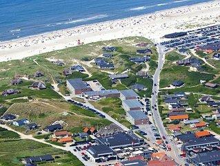 Ferienwohnungen, Henne Strand