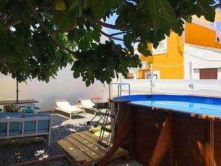 Ferienhaus Rodos fur 4 - 7 Personen mit 2 Schlafzimmern - Ferienhaus