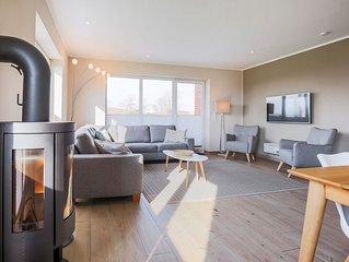 Ferienhaus für 8 Gäste mit 130m² in Fehmarn (51653)