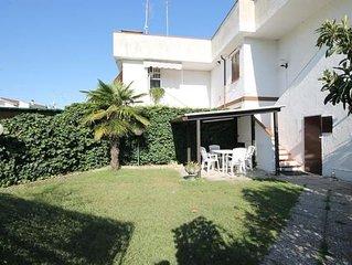 Ferienhaus Lido delle Nazioni für 2 - 6 Personen mit 2 Schlafzimmern - Ferienhau