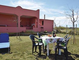 4 Zimmer Unterkunft in Portopalo (SR)
