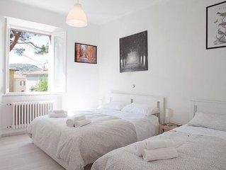 Ferienhaus Ancona für 1 - 5 Personen mit 2 Schlafzimmern - Penthouse-Ferienwohnu