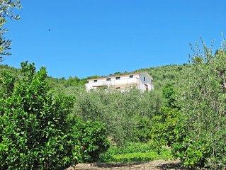 Ferienwohnung Villa Tavaglione (PES250) in Peschici - 4 Personen, 1 Schlafzimmer